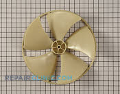 Fan Blade - Part # 2661185 Mfg Part # COV31447401
