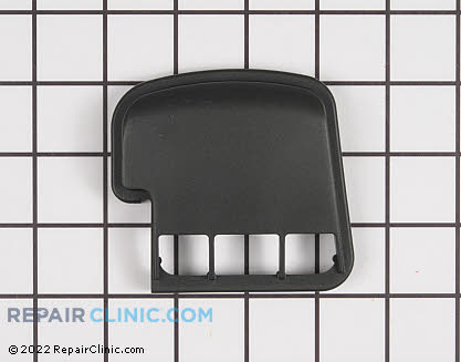 Air Cleaner Cover 530059001 Main Product View