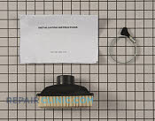 Air Filter Kit - Part # 2692287 Mfg Part # 99999-0383