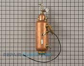 Boiler - Part # 1467031 Mfg Part # 5304466096