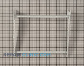 Drawer Slide Rail - Part # 2045641 Mfg Part # DA91-02881A