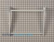 Drawer Slide Rail - Part # 2045641 Mfg Part # DA91-02881A