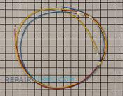 Wire Harness - Part # 1551257 Mfg Part # W10145992