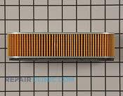 Air Filter - Part # 2220612 Mfg Part # 17210-ZE5-000