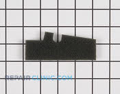 Foam Filter - Part # 1853318 Mfg Part # 42-0050