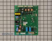 Control Board - Part # 1528401 Mfg Part # EBR41956418