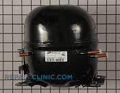 Compressor - Part # 2029847 Mfg Part # BK190CL2C/E02