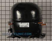 Compressor - Part # 2029847 Mfg Part # BK190CL2C/E02