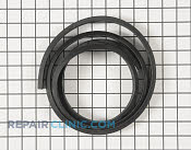 Dishwasher Door Gasket - Part # 747581 Mfg Part # 9743590