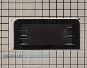 Dispenser Front Panel - Part # 2304700 Mfg Part # DA64-03884B