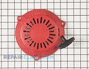 Recoil Starter - Part # 2695732 Mfg Part # 28400-ZL8-023ZC