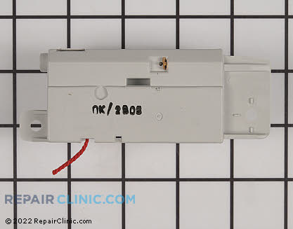 Switch EBF61215202 Main Product View