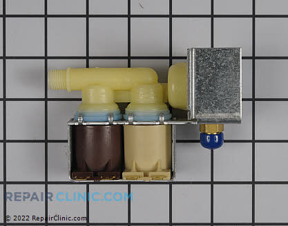 Water Inlet Valve 67002168        Main Product View