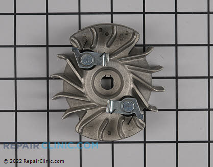 Flywheel 309010001 Main Product View