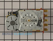 Timer - Part # 1220916 Mfg Part # DW-7400-01