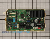 Control Board - Part # 2443849 Mfg Part # DC92-00618A