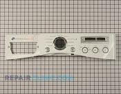 Control  Panel - Part # 1367209 Mfg Part # AGL32761601