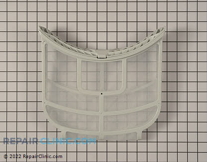 Lint Filter ADQ73373201 Main Product View