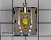 Rotary Switch - Part # 1475630 Mfg Part # WE4M404