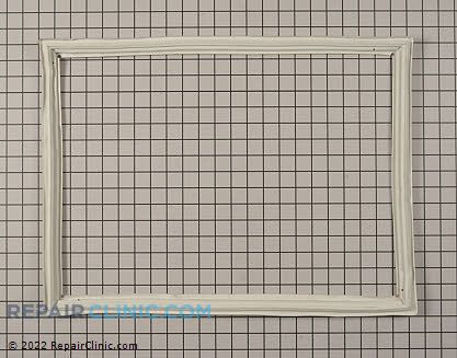 Freezer Door Gasket 501128010062    Main Product View