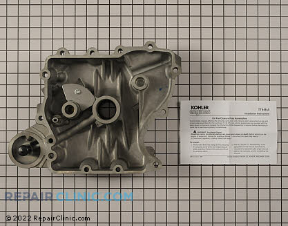 Oil Pan 12 199 70-S Main Product View