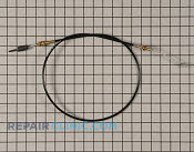 Clutch Cable - Part # 1843151 Mfg Part # 946-0571