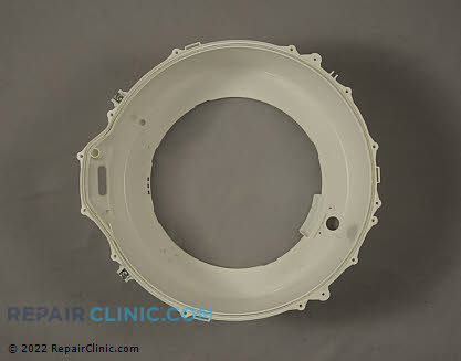 Front Drum Assembly DC97-08650F Main Product View