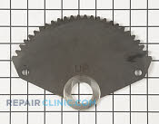 Gear Sector - Part # 2142680 Mfg Part # 106-8262