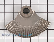 Gear Sector - Part # 1829550 Mfg Part # 748-0236