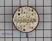 Pressure Switch - Part # 1475757 Mfg Part # WH12X10412