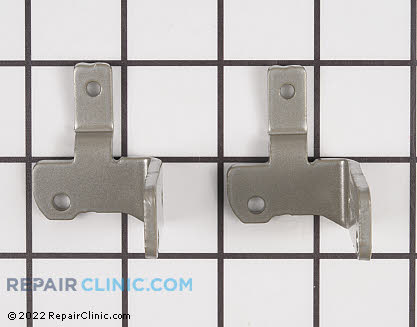 Top Hinge 8079489-81 Main Product View