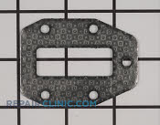 Gasket - Part # 2287482 Mfg Part # V104001100