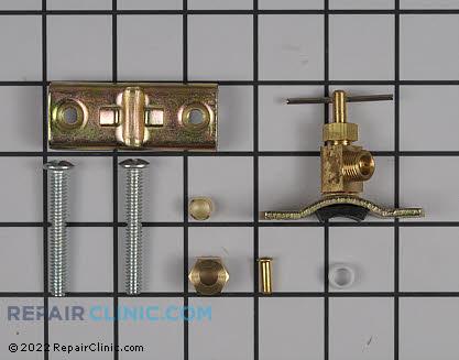 Water Supply Saddle Valve STV2            Main Product View