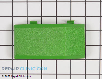 Air Cleaner Cover 608814 Main Product View