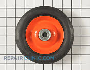 Wheel - Part # 1849214 Mfg Part # 681979