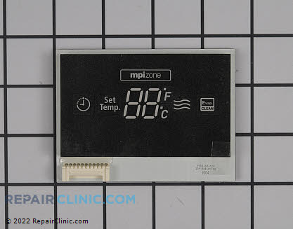 Display Board DB93-04452F Main Product View