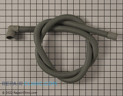Drain Hose WD-3570-104     Main Product View
