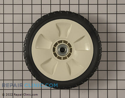 Wheel 44710-VE2-M01ZA Main Product View