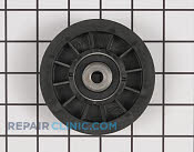 Idler Pulley - Part # 2429216 Mfg Part # 539110311