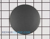 Surface Burner Cap - Part # 1863061 Mfg Part # 102590