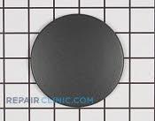 Surface Burner Cap - Part # 1863061 Mfg Part # 102590