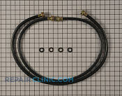 Washing Machine Fill Hose - Part # 1475824 Mfg Part # WH41X10207