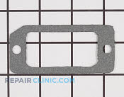 Gasket - Part # 1658933 Mfg Part # 31619A