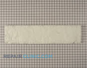 Insulation - Part # 258642 Mfg Part # WB35K3