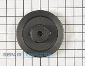 Pulley - Part # 2431293 Mfg Part # 539113962
