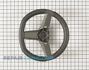 Steering Wheel - Part # 2420099 Mfg Part # 414656X498