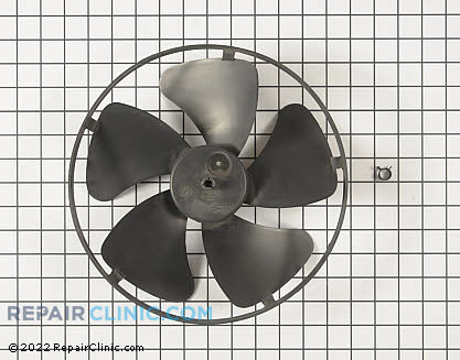 Fan Blade 51TH500104 Main Product View