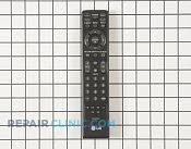 Remote Control - Part # 1601522 Mfg Part # MKJ40653801