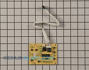 User Control and Display Board - Part # 1917066 Mfg Part # AC-5210-191