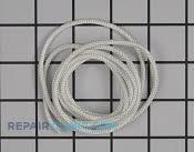 Starter Rope - Part # 1915063 Mfg Part # 28462-ZL8-003